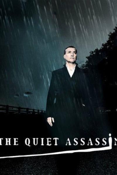Caratula, cartel, poster o portada de The Quiet Assassin