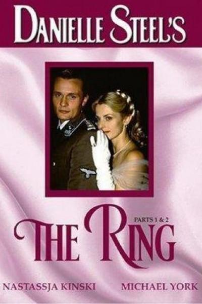 Caratula, cartel, poster o portada de El anillo
