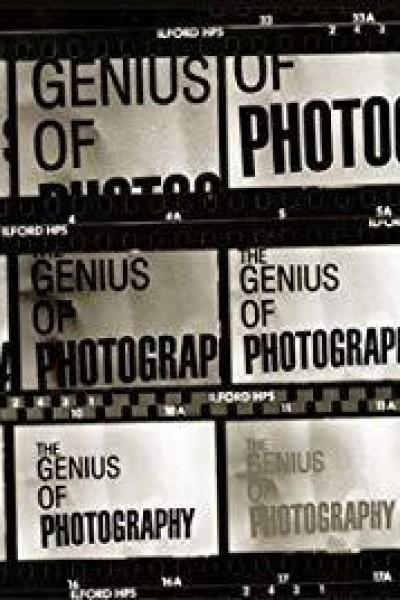 Caratula, cartel, poster o portada de The Genius of Photography