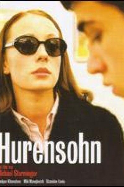 Caratula, cartel, poster o portada de The Whore\'s Son (Hurensohn)