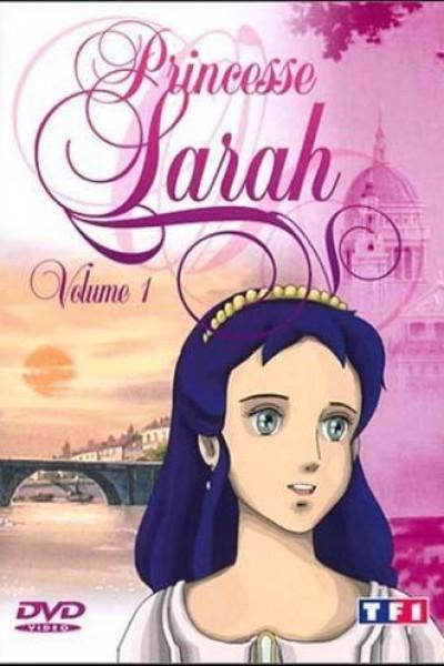 Caratula, cartel, poster o portada de La princesa Sara