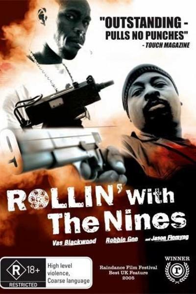Caratula, cartel, poster o portada de Rollin\' with the Nines