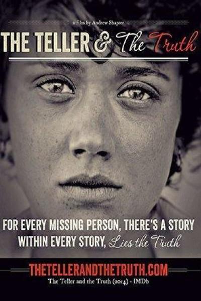 Caratula, cartel, poster o portada de The Teller and the Truth