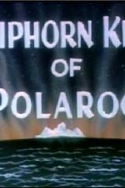 Caratula, cartel, poster o portada de Sliphorn King of Polaroo