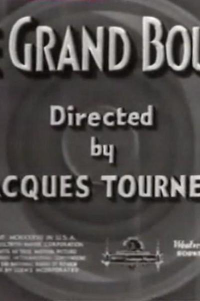 Caratula, cartel, poster o portada de The Grand Bounce