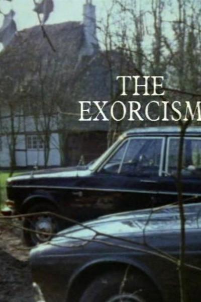 Caratula, cartel, poster o portada de The Exorcism