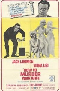 Caratula, cartel, poster o portada de Cómo matar a la propia esposa