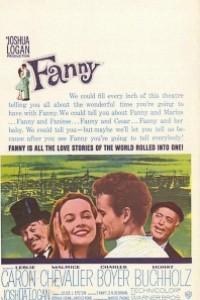 Caratula, cartel, poster o portada de Fanny