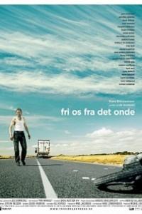 Caratula, cartel, poster o portada de Deliver Us from Evil