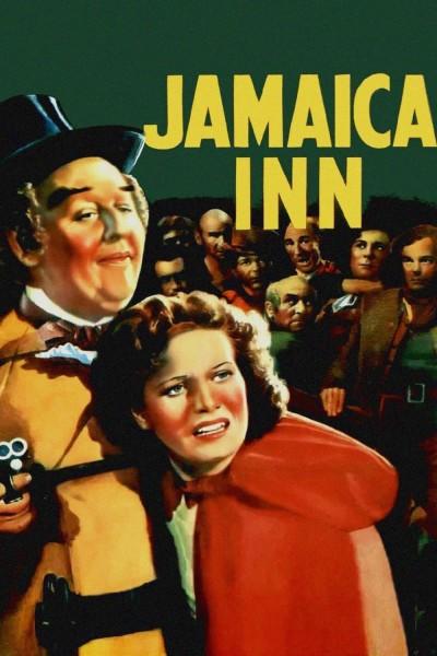 Caratula, cartel, poster o portada de Posada Jamaica