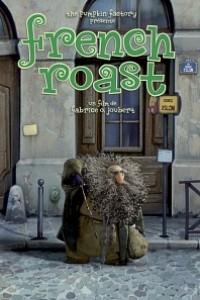 Caratula, cartel, poster o portada de French Roast