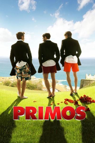 Caratula, cartel, poster o portada de Primos