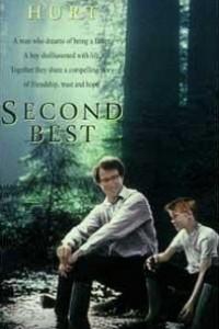 Caratula, cartel, poster o portada de Second Best (Difícil elección)