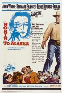 Caratula, cartel, poster o portada de Alaska, tierra de oro