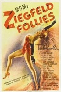 Caratula, cartel, poster o portada de Ziegfeld Follies