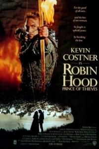 Caratula, cartel, poster o portada de Robin Hood, príncipe de los ladrones