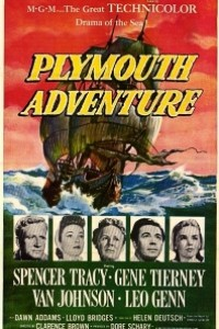 Caratula, cartel, poster o portada de La aventura de Plymouth