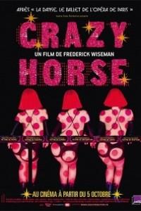 Caratula, cartel, poster o portada de Crazy Horse
