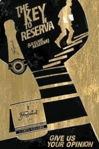 Caratula, cartel, poster o portada de La clave Reserva