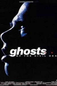 Caratula, cartel, poster o portada de Ghosts... of the Civil Dead