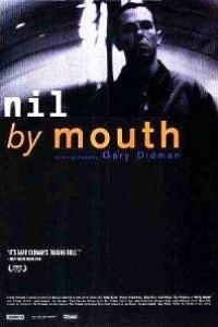 Caratula, cartel, poster o portada de Los golpes de la vida (Nil by Mouth)