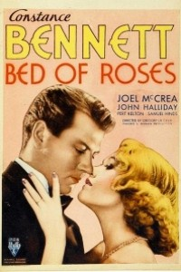 Caratula, cartel, poster o portada de Lecho de rosas
