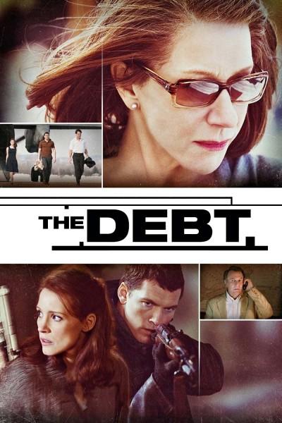 Caratula, cartel, poster o portada de La deuda