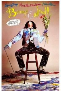 Caratula, cartel, poster o portada de Benny & Joon, el amor de los inocentes