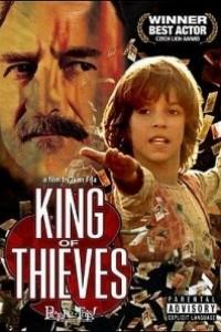 Caratula, cartel, poster o portada de El rey de los ladrones