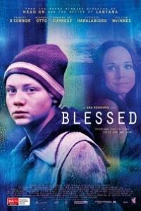 Caratula, cartel, poster o portada de Blessed