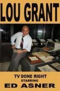 Caratula, cartel, poster o portada de Lou Grant