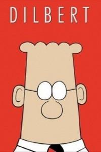Caratula, cartel, poster o portada de Dilbert