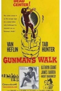 Caratula, cartel, poster o portada de El salario de la violencia