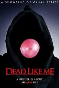 Caratula, cartel, poster o portada de Tan muertos como yo