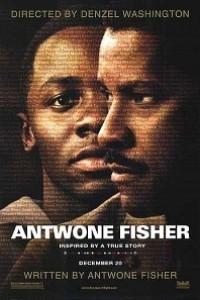 Caratula, cartel, poster o portada de Antwone Fisher