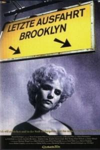 Caratula, cartel, poster o portada de Última salida, Brooklyn