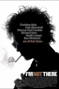 Caratula, cartel, poster o portada de I\'m Not There