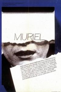 Caratula, cartel, poster o portada de Muriel