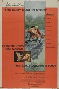Caratula, cartel, poster o portada de La historia de Eddy Duchin