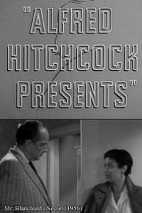 Caratula, cartel, poster o portada de Alfred Hitchcock presenta: El secreto del señor Blanchard