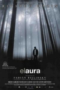 Caratula, cartel, poster o portada de El aura