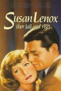 Caratula, cartel, poster o portada de Susan Lenox (Her Fall and Rise)