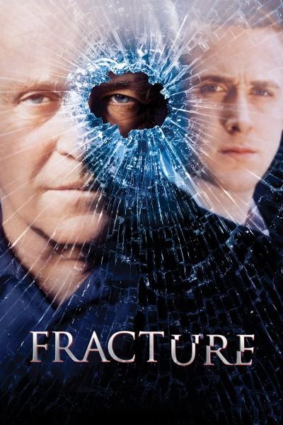 Caratula, cartel, poster o portada de Fracture