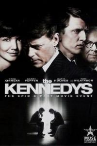 Caratula, cartel, poster o portada de Los Kennedy