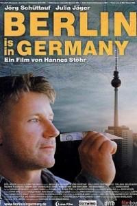 Caratula, cartel, poster o portada de Berlín está en Alemania