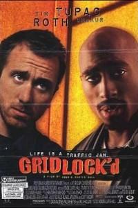 Caratula, cartel, poster o portada de Gridlock\'d