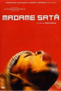 Caratula, cartel, poster o portada de Madame Sata