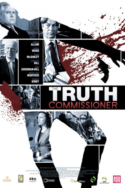 Caratula, cartel, poster o portada de The Truth Commissioner