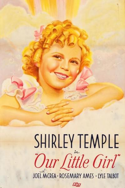Caratula, cartel, poster o portada de Nuestra hijita