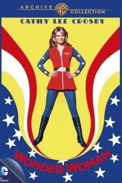 Caratula, cartel, poster o portada de Wonder Woman